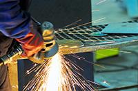 Metalkon s.r.o. - kovovýroba